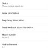 [Mise à jour: 5.1.1 pour le Nexus Android WiFi 9] Google Android 5.1 est l'affichage d'usine Images pour les dispositifs Nexus